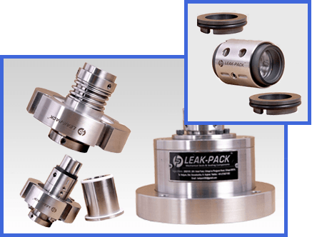 Mechanical seals manufacturer in India