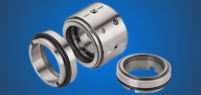 parameter used in mechanical seal design