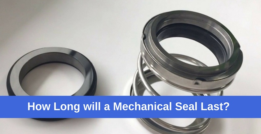 Factors affecting the life of mechanical seals