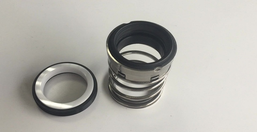 Mechanical Seal Basics and Seal Selection Process
