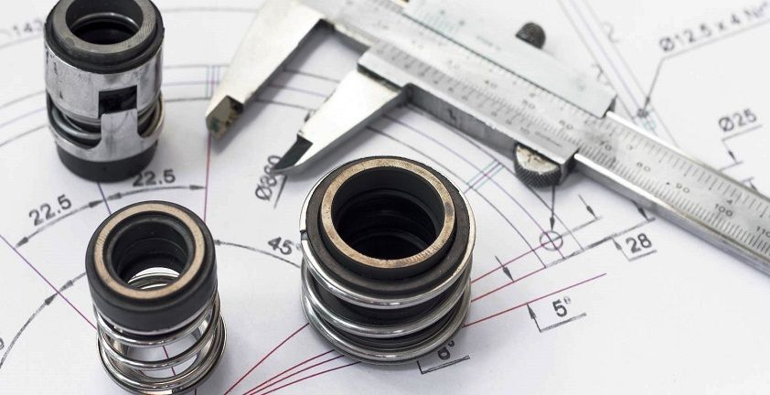 Basic rules of Mechanical Seals
