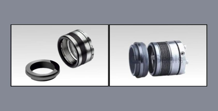 How to Select Metal Bellows Seals for Your Application?